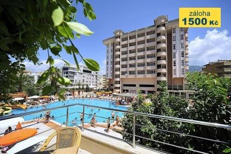 Armas Prestige Hotel - Last Minute a dovolená