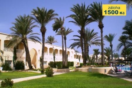 Zephir Hotel & Spa - v červenci