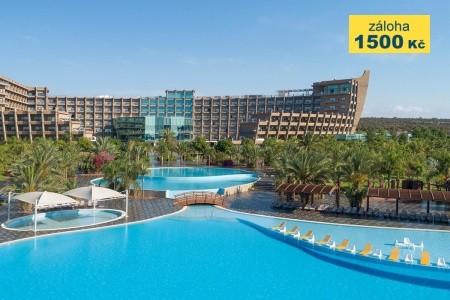 Noah´s Ark Deluxe Hotel & Spa - lázně