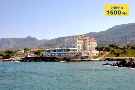 Manolya Hotel - polopenze