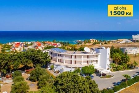 Hotel Sempati - v červnu