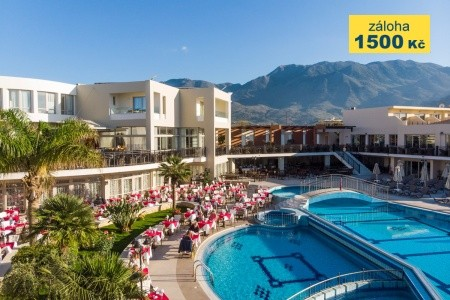 Hotel Vantaris Palace