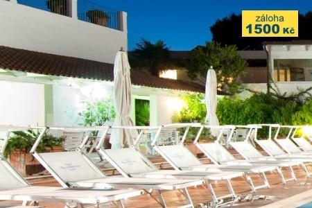 Hotel Nicolaus Club Ostuni Rosa Marina Resort**** - Rosa Marina