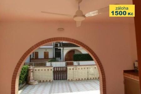 Residence Dei Lecci (Dodavatel 2) - Eraclea Mare - Last Minute a dovolená