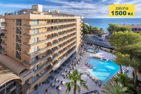 Hotel 4R Playa Park - letní dovolená u moře