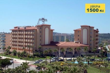 Gran Hotel La Hacienda - Last Minute a dovolená