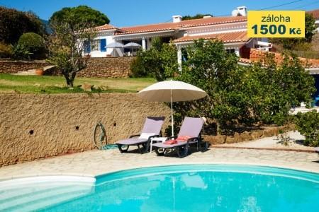 Villa Pinhal - levně