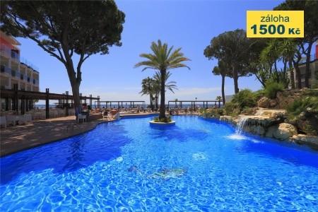 Hotel Estival Centurión Playa - first minute