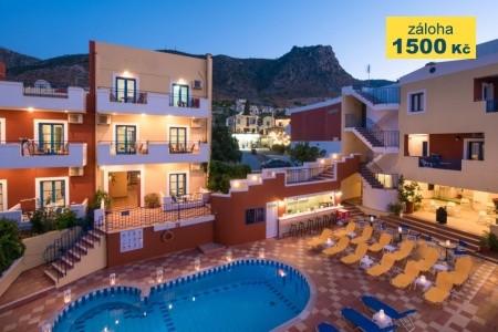 Astra Village Apartments - apartmány u moře