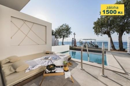 Villa Di Mare - ubytování v soukromí