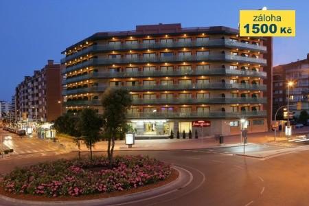 Fenals Garden - hotel