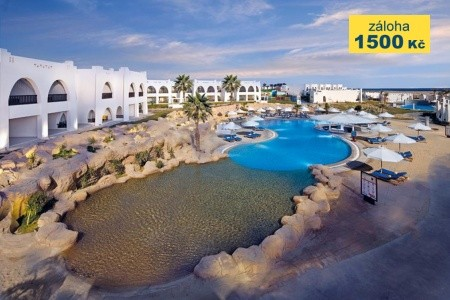 Hilton Marsa Nubian