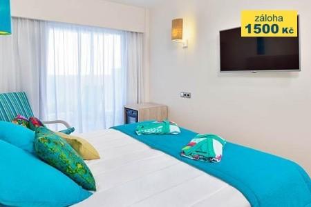 Sol Beach House Ibiza - Last Minute a dovolená