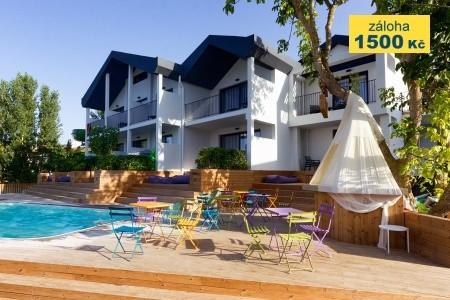 Aqua Bay Hotel All Inclusive