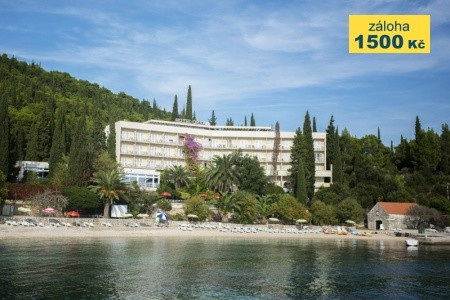 Hotel Orsan Light All inclusive First Minute