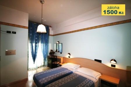 Hotel Susy, Itálie, Rimini