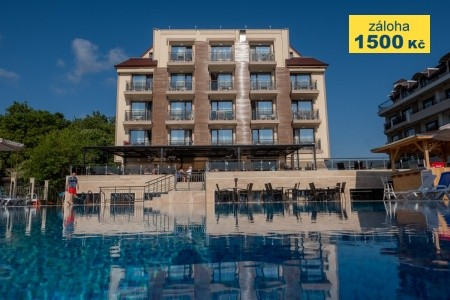 Hotel Veramar - Last Minute a dovolená