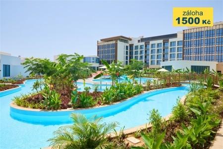 Millenium Resort Salalah - letní dovolená