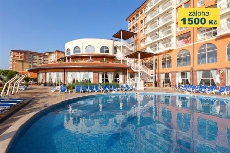 Sol Luna Bay - hotel
