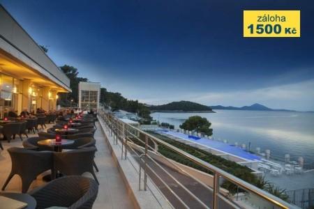 Vitality Hotel Punta - v červnu