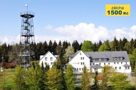 Drei Brüder Höhe - Marienberg - all inclusive