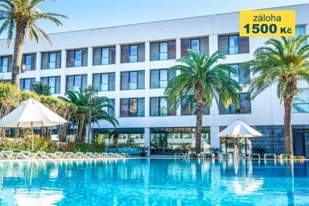 Azoris Royal Garden Leisure & Conference Hotel - Golf - hotel