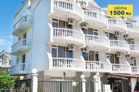 Hotel Ianis - Last Minute a dovolená