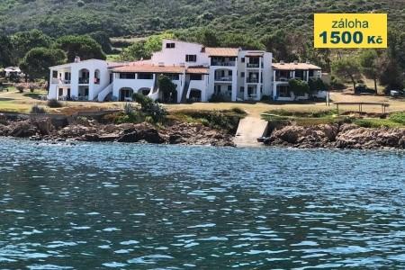 Rezidence Punta Paliagi