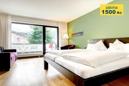 Hotel Sarotla - first minute