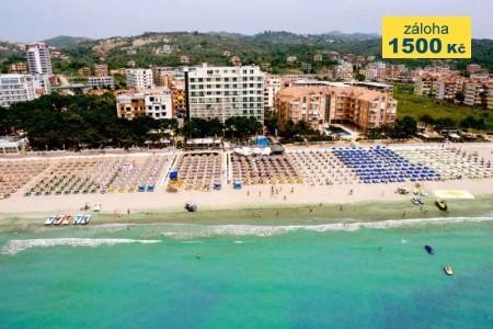Hotel Albanian Star - As Polopenze