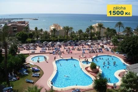Hotel Best Siroco - hotel