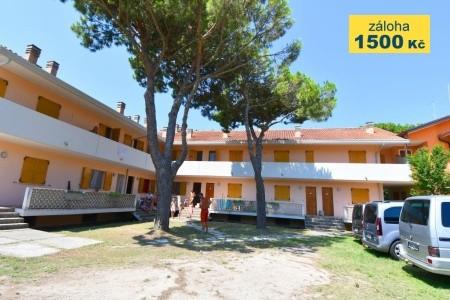 Rezidence Lucrezia