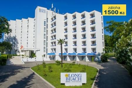 Long Beach Hotel Montenegro - levně