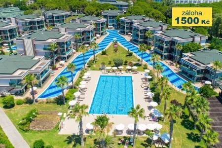 Hotel Tui Magic Life Masmavi