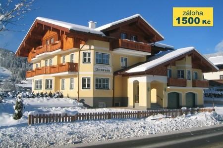 Landhaus Innrain (Ei) - hotel