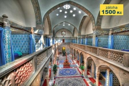 Lázeňský Dům Krym - v červenci