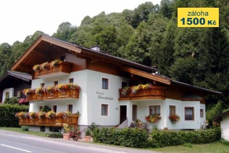 Pension Böhmerwald (Ei)