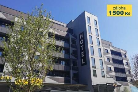 Hotel Lifestyle - v červenci