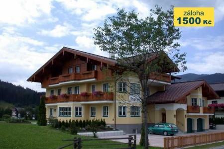 Landhaus Innrain - hotel