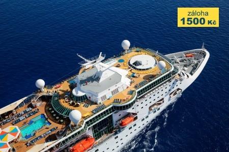 Usa - Východní Pobřeží, Kanada Z Cape Liberty Na Lodi Empress Of The Seas - 394073239P