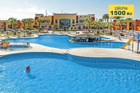 Hotel Magic Tulip Resort & Aquapark - pobytové zájezdy