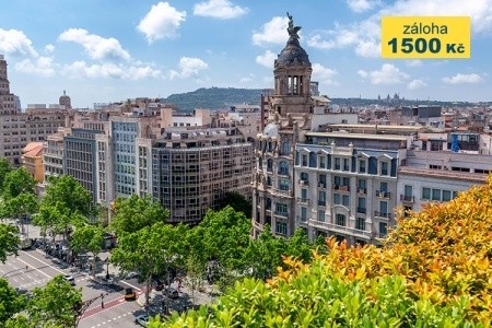 Eurovíkend Barcelona - Hotel Rafael Badalona