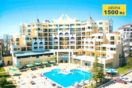 Club Calimera Imperial Resort - dovolená