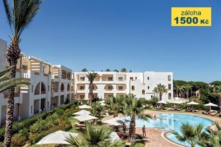 Delphino Beach Resort & Spa - lázně