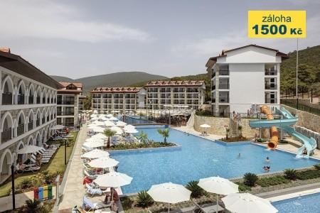 Hotel Ramada By Wyndham, Turecko, Bodrum