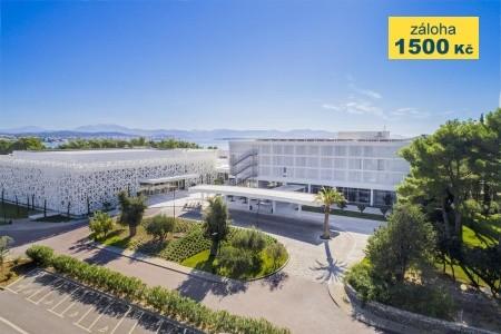 Amadria Park Hotel Ivan (Ex. Solaris) - Chorvatsko 2020