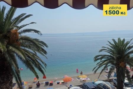 Ubytování Podgora (Makarska) - 12669 - Last Minute a dovolená