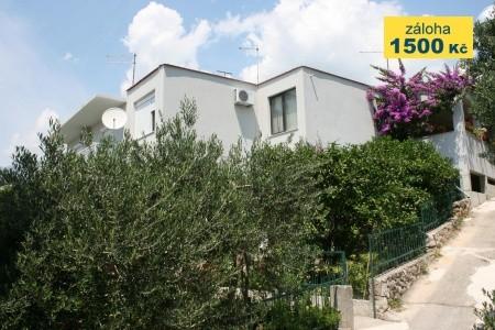 Ubytování Podgora (Makarska) - 6645 - Last Minute a dovolená