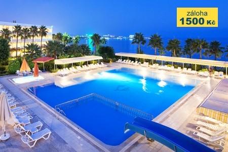 Hotel Yalihan Aspendos - Last Minute a dovolená