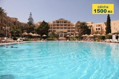 Magic Hotel Royal Kenz Thalasso & Spa